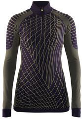 Термобелье Рубашка Craft Active Intensity Purple женская