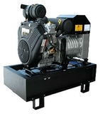 Генератор бензиновый Вепрь АБП 20-Т400/230 ВБ-БС - фотография