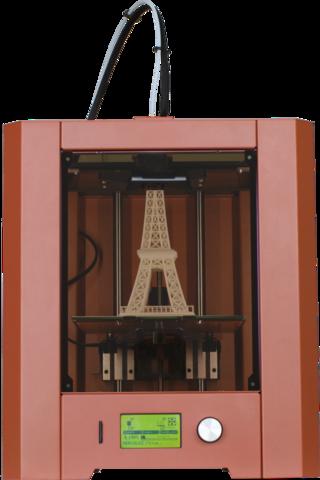 Фотография Hercules 2018 — 3D-принтер