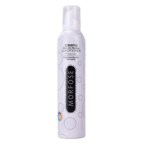 Morfose Кремовый мусс-кондиционер для укладки волос Blow-Dry 300мл