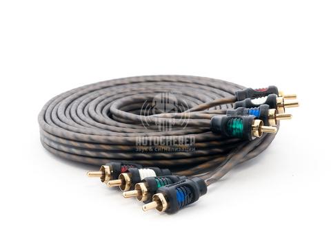 Провода межблочные Swat SIC-450