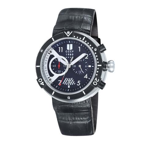 Купить Наручные часы CCCP CP-7005-03 Kashalot Submarine по доступной цене