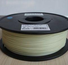 Катушка PLA-Пластика ESUN 1.75 Мм 1кг., Люминесцентный, светящийся зеленый (PLA175L1)