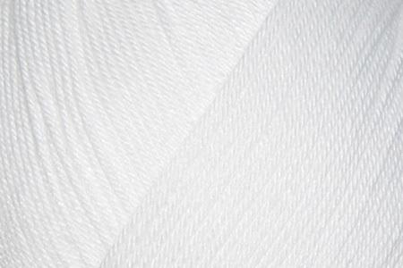 Пряжа Himalaya Deluxe Bamboo 124-01 белый