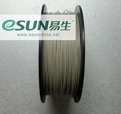 Катушка PLA-Пластика ESUN 1.75 Мм 1кг., Люминесцентный, светящийся синий (PLA175LU1)