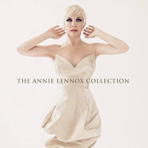 Annie Lennox / The Annie Lennox Collection (CD)