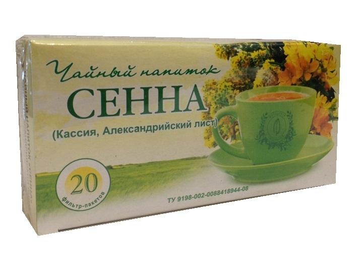 Рейтинг лучших чаев для похудения - ТОП 8 82079