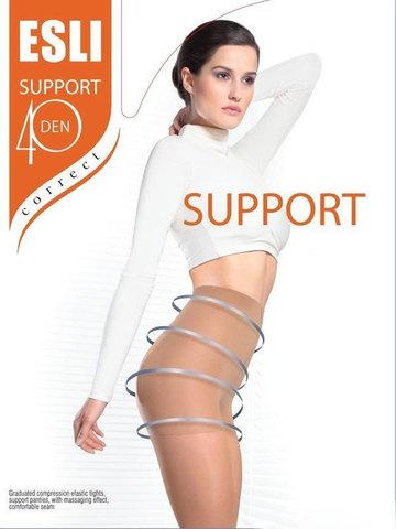Колготки Support 40 Esli