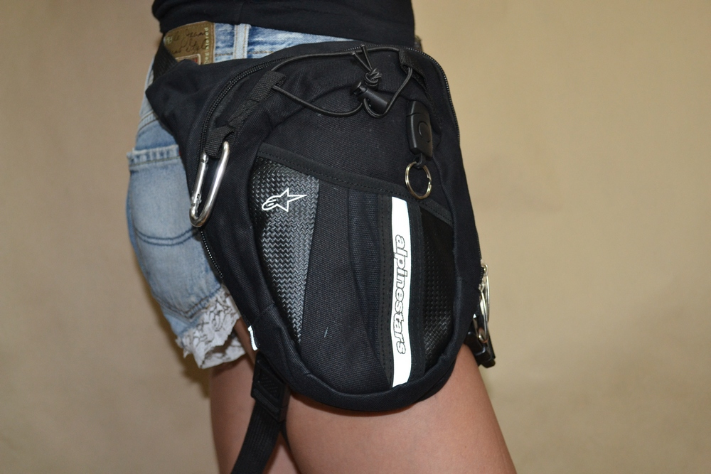 b88d6311c906 Купить рюкзаки и сумки Alpinestars Hip Bag в интернет магазине ...