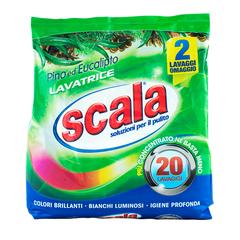 Порошок стиральный  Scala 1 440г