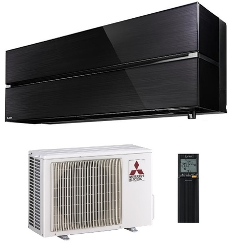 Инверторная сплит-система Mitsubishi Electric MSZ-LN25VGB/MUZ-LN25VGHZ
