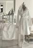 Набор полотенец 5 шт Blumarine Delizia белый