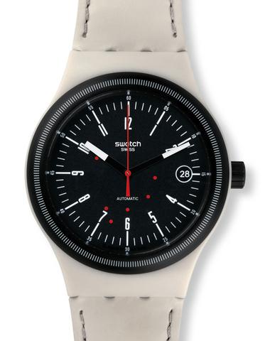 Купить Наручные часы Swatch SUTM400 SISTEM 51 по доступной цене