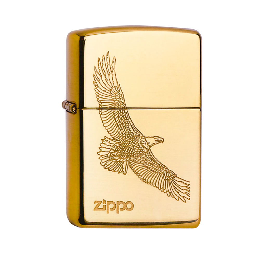 Зажигалка Zippo №254B Large Eagle
