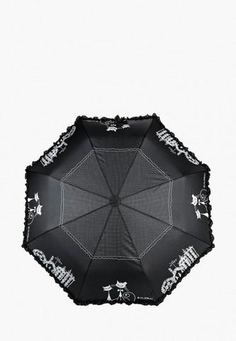 Зонт складной Flioraj FL976DWSMJ53