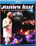 James Last / Live At The Royal Albert Hall (Blu-ray)