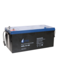 Аккумулятор Парус Электро HML-12-180  ( 12V 180Ah / 12В 180Ач ) - фотография