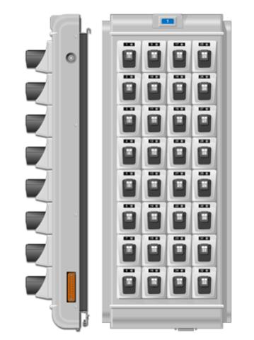 Секция хранения СХ-32