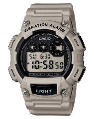 Мужские японские наручные часы Casio W-735H-8A2