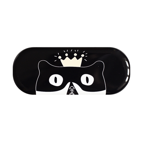 Футляр для очков Cat in crown