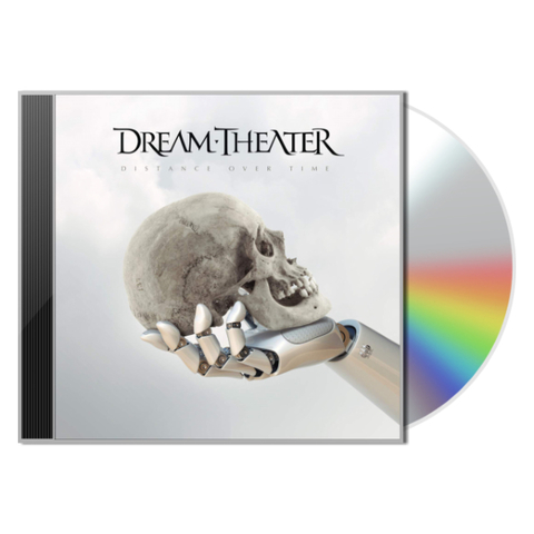 Dream Theater / Distance Over Time (CD)