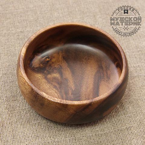 Чаша для бритья Тропик