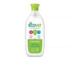 Средство чистящее кремообразное, ECOVER, 500 мл.