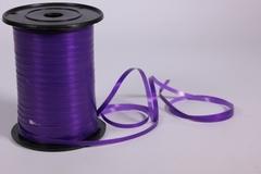 Лента простая (0,5см*500м) фиолетовая