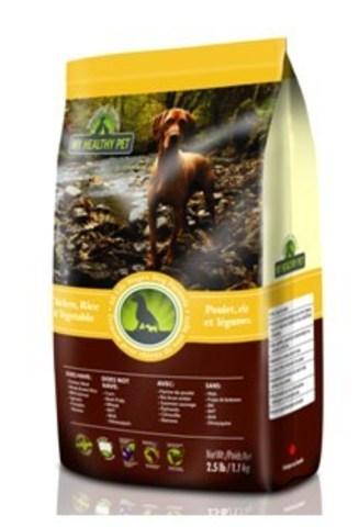 Holistic Blend Цыпленок, рис и овощи сухой корм для собак 13.6 кг
