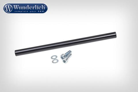 KRAUSER Центральная распорка дуг BMW R1200GS/R/RS LC черный