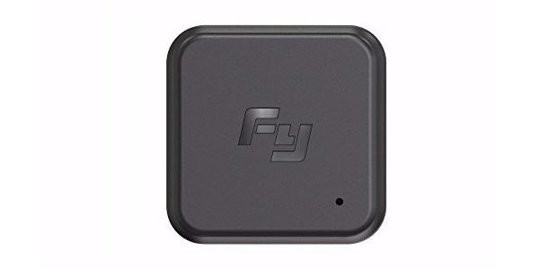 Пульт д/у для стабилизатора FY G4S MG Wireless Remote ресивер спереди