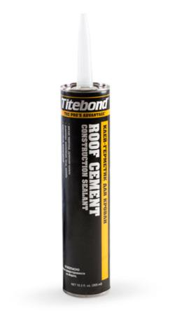 Клей герметик для крыш Titebond Roof Cement 53221