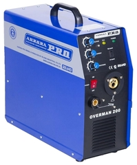 Сварочный аппарат Aurora OVERMAN 200