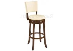 Барный стул Рандан (Randan) Орех/Бежевый