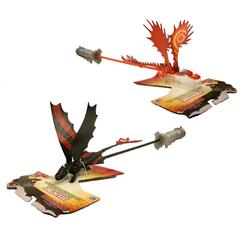 Как приручить дракона 2 игрушка Дракон