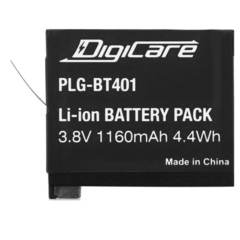 Литий-ионный аккумулятор DigiCare
