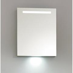 Зеркальный шкаф 60х70х13 см BelBagno SPC-1A-DL-BL-600 фото