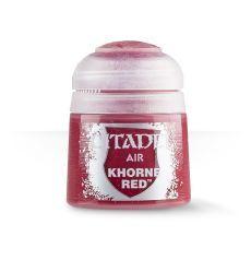 Khorne Red (Air)