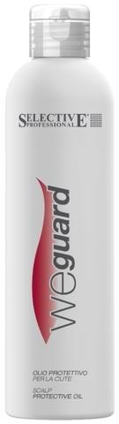 Selective Professional WEguard - Масло для защиты кожи головы от окрашивания
