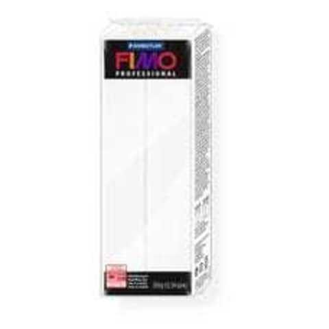 Fimo Professional белый 350 грамм