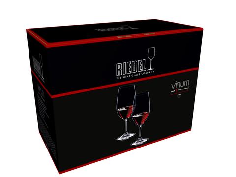 Набор из 2-х бокалов для крепленого вина Port 240 мл, артикул 6416/60. Серия Vinum