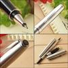 Купить Ручка-роллер Parker Sonnet T526, цвет: St. Steel CT, стержень: Fblack, S0809230 по доступной цене