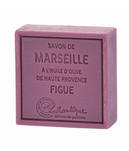 Марсельское мыло Инжир, Lothantique