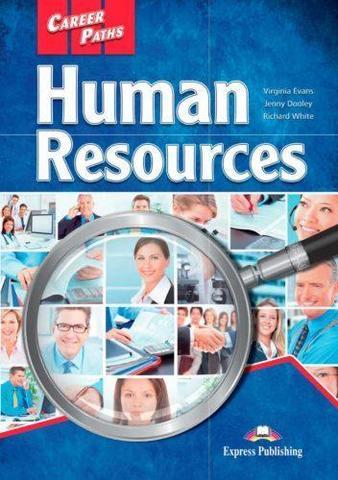 HUMAN RESOURCES Student's Book - Учебное пособие