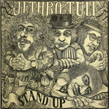 Jethro Tull / Stand Up (LP)