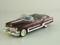 Cadillac Coupe Deville Road Signature 1:43