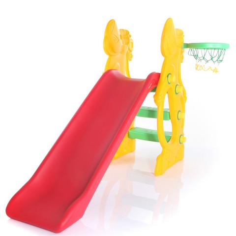 Горка Baby Care Hippo Slide SL-12
