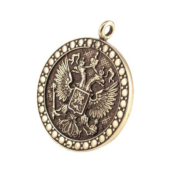 Авторские украшения Символ Двуглавый орел кулон derjavniy-simbol-bolshoy.jpg