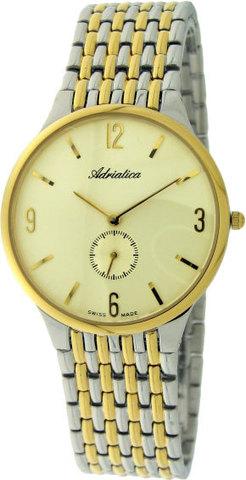Купить Наручные часы Adriatica A1229.2151Q по доступной цене