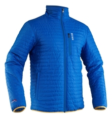 Куртка 8848 Altitude Xerxes Primaloft Blue мужская